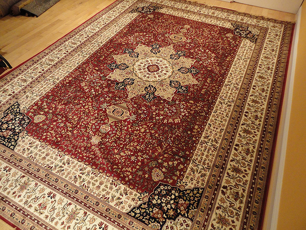 Best Rug Cleaning Services in NYC