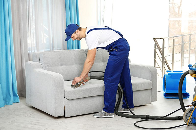 How Much to Get Couch Cleaned near me in Manhattan NYC?