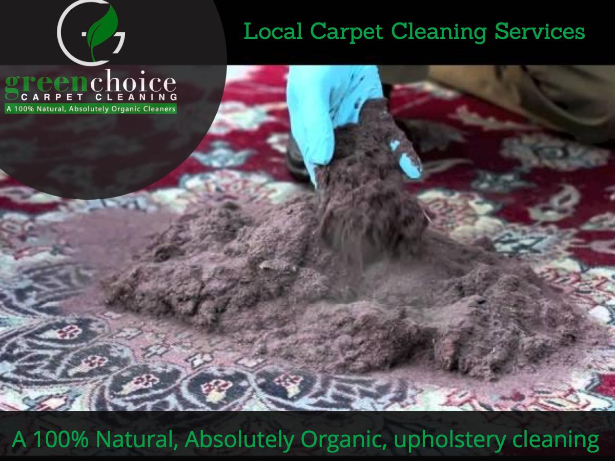 manhattan LocalCarpet CLEANERS