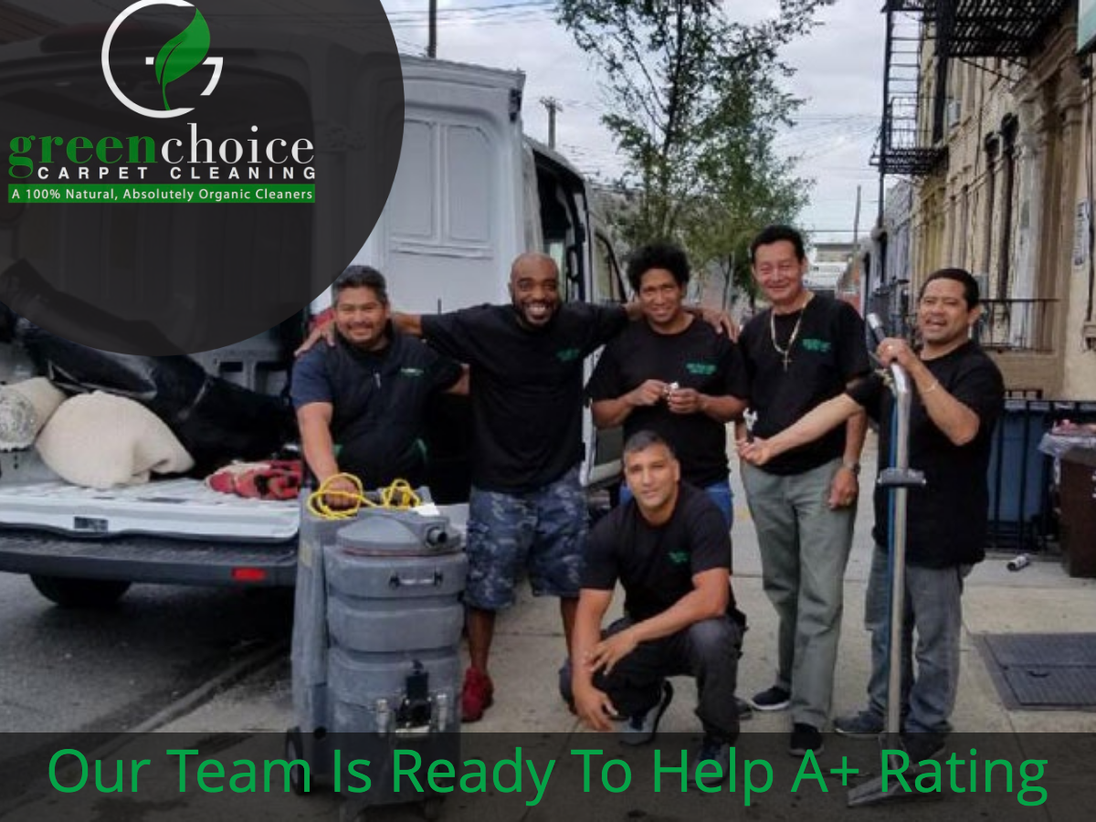 Our Team Is Ready To Help A+ Rating IN NYC manhattan