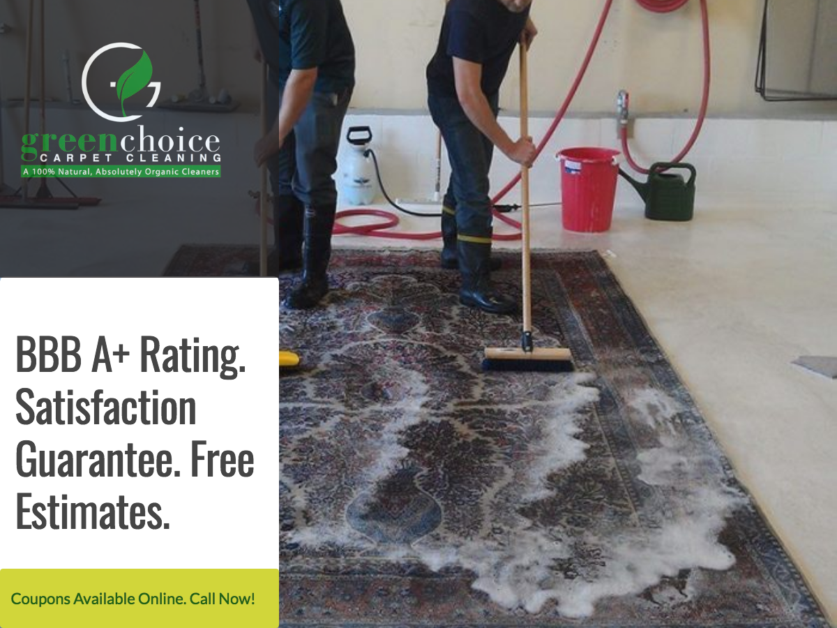 manhattan Rug Cleaning Specialists